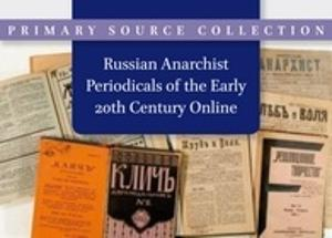 Russian Anarchist Periodicals of the Early 20th Century Online