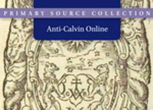 Anti-Calvin Online