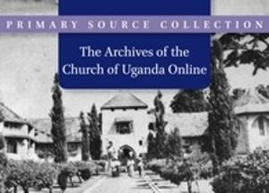 Archives of the Church of Uganda Online