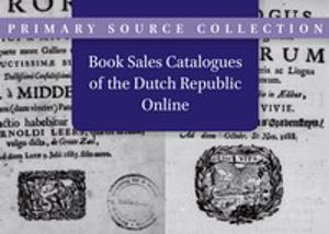 Book Sales Catalogues Online