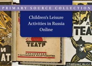 Children's Leisure Activities in Russia Online