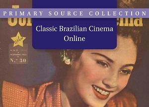 Classic Brazilian Cinema Online