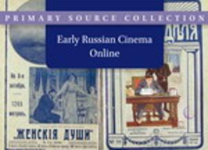 Early Russian Cinema Online