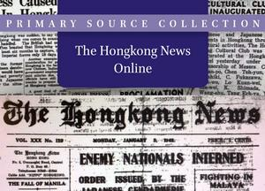 The Hongkong News Online