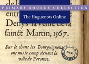 Huguenots Online