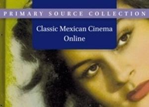 Classic Mexican Cinema Online