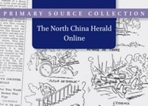 The North China Herald Online