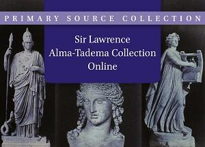 Sir Lawrence Alma-Tadema Collection Online