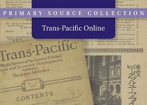 Trans-Pacific Online