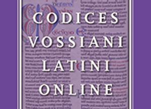 Codices Vossiani Latini
