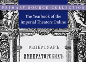 The Yearbook of the Imperial Theaters Online